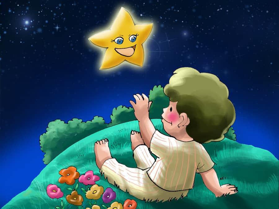 heroes twinkle little star and hero